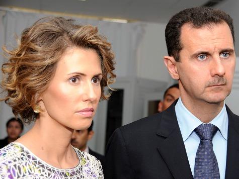 FLASHBACK: Harvard Group Honored Bashar al-Assad's Wife in 2011