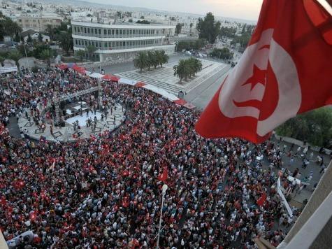 Tunisians Renew Protests Against Islamist Government