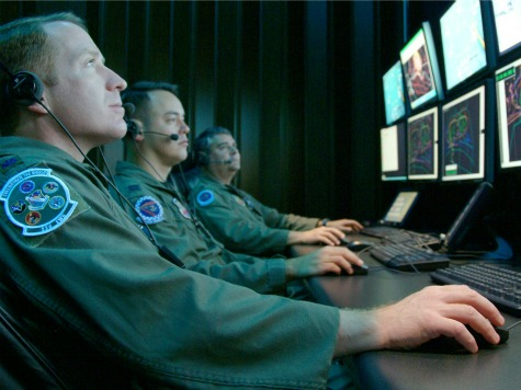Air Force Bans Personnel from Reading News Stories Reporting NSA Scandal