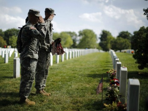 College Board's AP U.S. History Ignores Valor and Sacrifice of America's Military