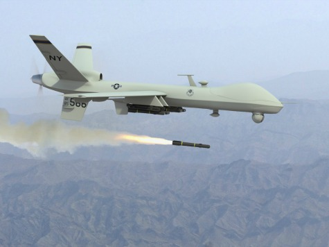 Innocent Drone Deaths Likely Greater Than Number of Americans Killed on 9/11
