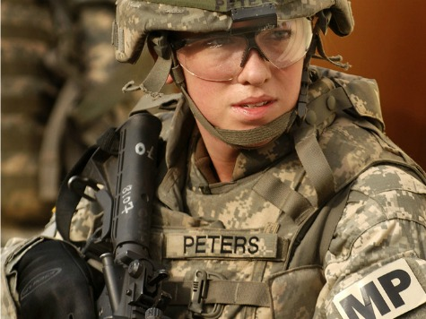 Military Sexual Assault Reports Up 50 Percent in FY 2013