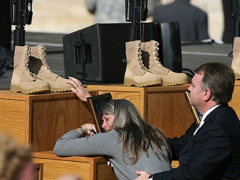More Victims' Families, Survivors Talk Life After Fort Hood