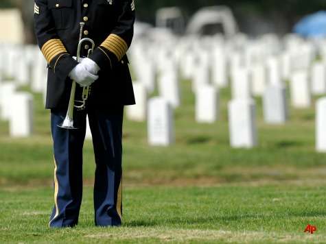 'Black Eye' Memorial Day: American Legion Says VA Scandal Sullied Holiday