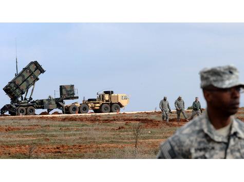 Rep: Obama Admin Adjusting Missile Defense for 'Political Expediency'