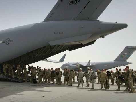 As Talks Stumble, Obama Considers Quitting Afghanistan Early