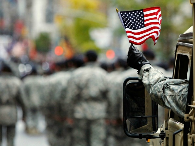 Veterans Day: America's 2nd Most Important Holiday?