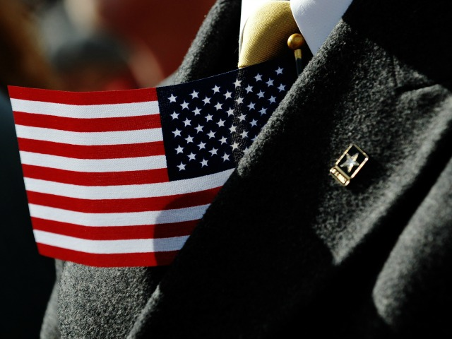 NJ Veteran Public Employees Banned from Wearing Military Hats on Veterans Day