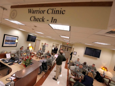 Thousands of Walter Reed Employees to Be Furloughed due to Sequester