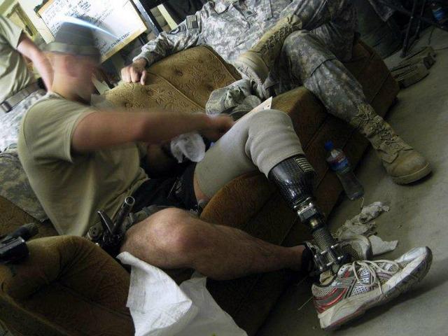 Sen. Wicker Slams Cuts to Veterans' Pensions in Budget Deal