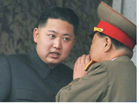 North Korea Erases Kim Jong-Un's Executed Uncle From History