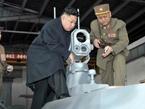 N. Korea's Kim Jong-Un Warns of 'Very Grave' Situation