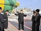 N. Korea Nuclear Progress 'Outpacing Sanctions'