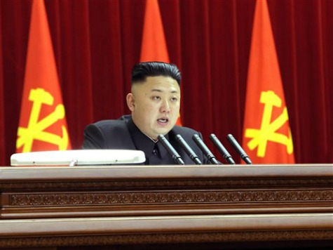 North Korea to Restart Nuclear Plant
