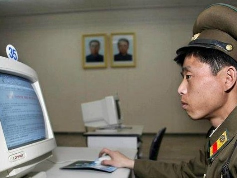 Experts Suspect North Behind South Korea Computer Crash