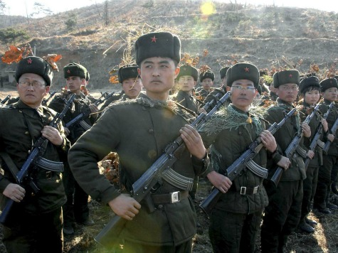 Brainwashing, Surveillance, Fear Daily Fare in N.Korea