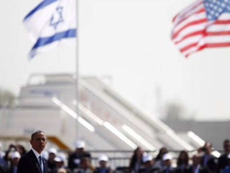 Obama Gets Israel (Mostly) Right; Palestinians Fume