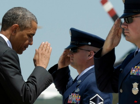 Obama Illegally Furloughing Civilian Defense Employees at STRATCOM