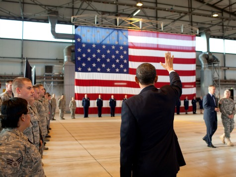 Report: Obama Weighed Military Decisions Against Political Concerns