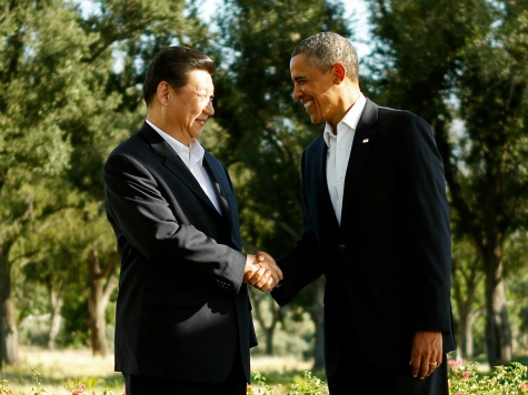 Obama Appeasement of China, Japan Wrecking Recovery