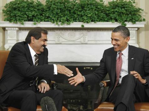 With Friends Like Qatar, Who Needs Enemies?