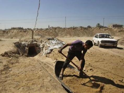 Hard Times for Hamas