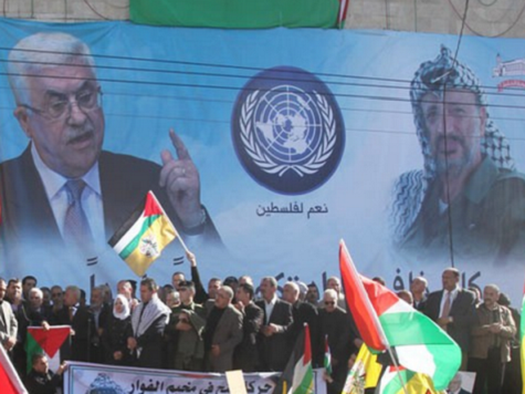 U.S. Objects to Palestinians Claiming Statehood at the U.N.