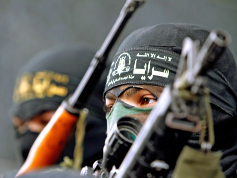 Hamas Tests Anti-Aircraft Missiles Against Israel