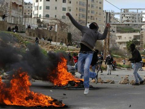 Palestinians: Bibi Declared War at AIPAC
