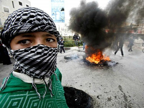 Palestinian Negotiator: 'Radicalism and Violence' Will Follow if Peace Talks Fail