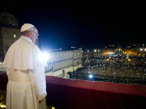Pope Draws 6.6 Million at Vatican in 2013
