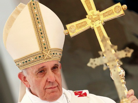 Pope Francis Suspends German Bishop Accused of Financial Profligacy
