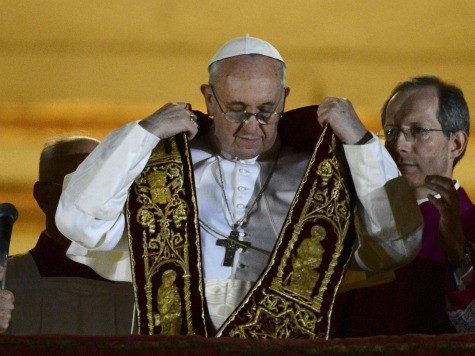 Pope Francis Combines Pastoral Style with Adherence to Church Teachings