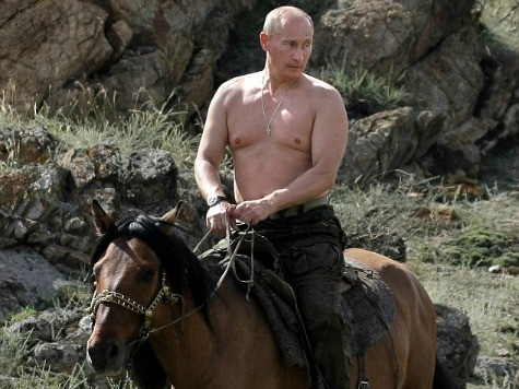 Swimming, Granny's Remedies 'Keep Putin Young'