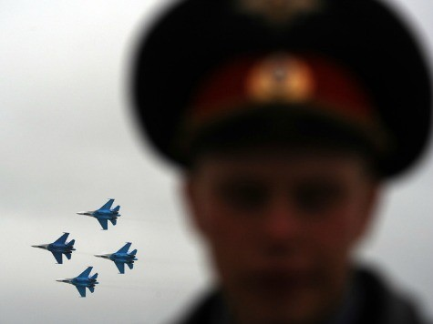 Russian Military Outmatches NATO in Eastern Europe