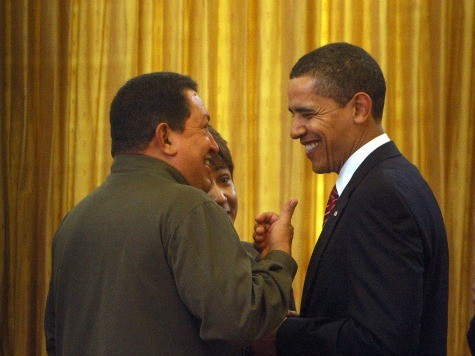 Obama to Send U.S. Delegation to Chávez Funeral