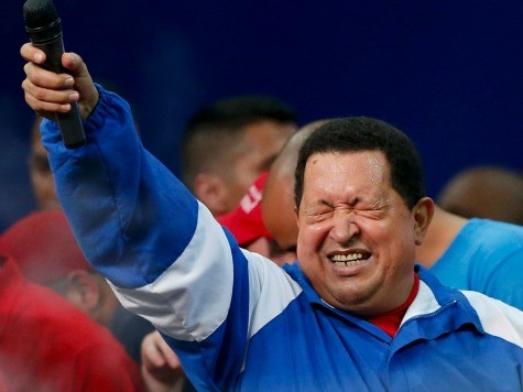 DailyKos Excuses Hugo Chavez's Human Rights Violations