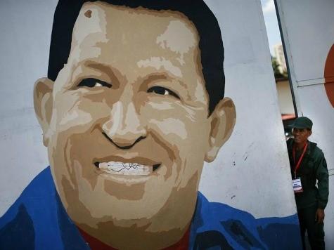 How I Spent My Time in Hugo CHÁVEZ'S Venezuela