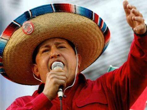 2004 Democratic Underground Poll: Hugo Chavez More Popular than Kerry