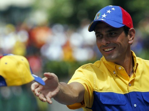 World View: Chávez Challenger Capriles Expected to Run in Venezuela Special Election