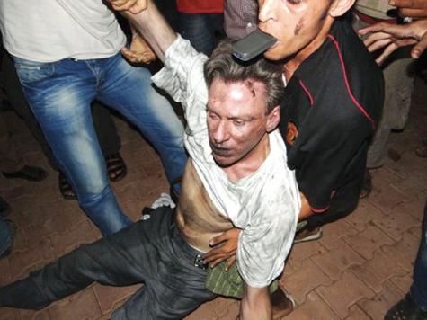 Benghazi Four Months Later: Still No Justice for Ambassador Stevens