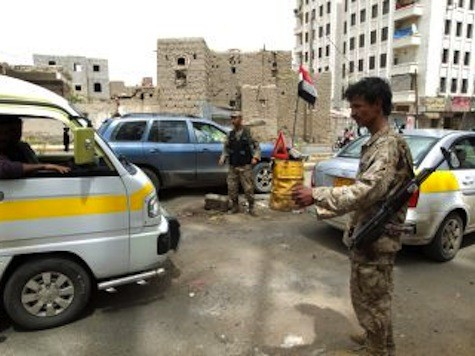 Briton Kidnapped in Yemen Has Been Released – Foreign Office