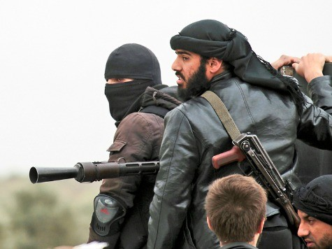 Al Qaeda Affiliate Constructs Main Mideast Base in Syria