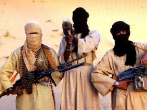 Leaked Doc: 1 in 5 CIA Applicants Tied to Terror Groups