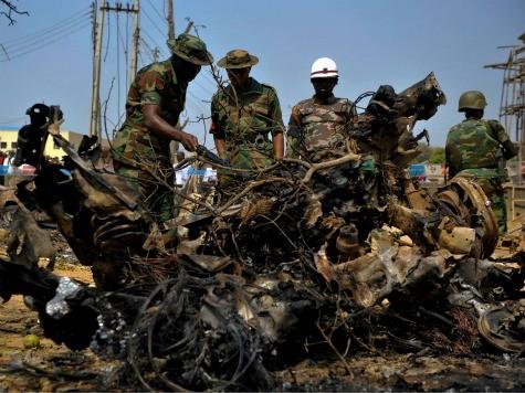 U.S. Urges Nigeria Show 'Restraint' in Striking Back Against Islamic Militants