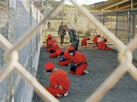 Office for Closing Guantanamo Bay Closed