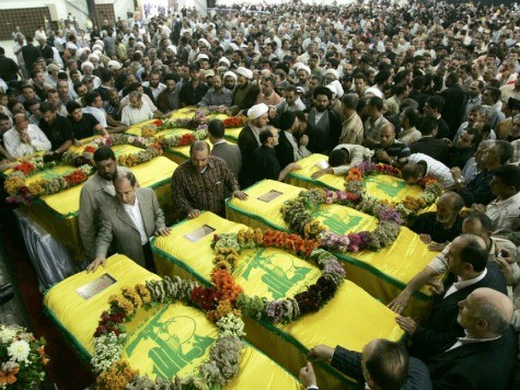 Troubling Times for Once Mighty Hizballah
