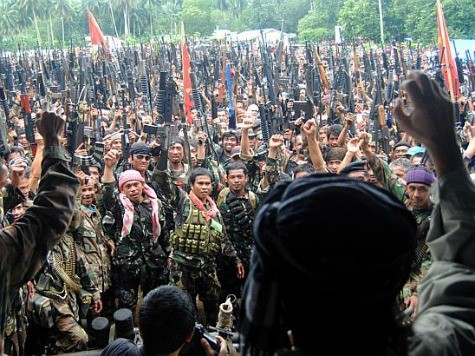 World View: Philippine Troops in Clashes with al-Qaeda Linked Terrorists
