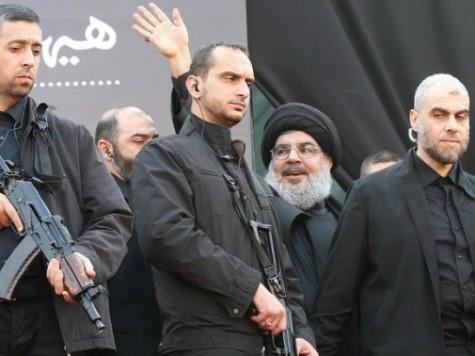 Hezbollah Threatens War if No Iran Deal