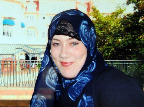 White Widow Penned Love Poem to Osama bin Laden